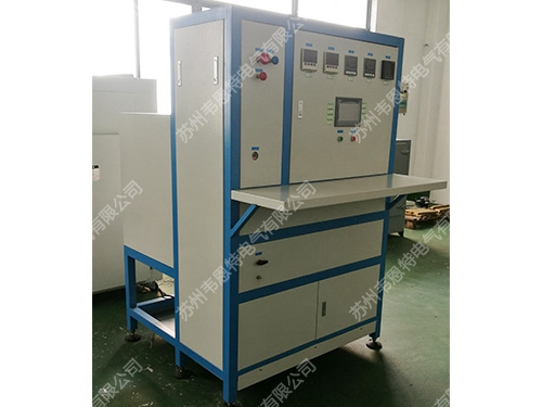 Compressor Continuous Overload Test Bench