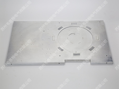 Laser Water Cooling Plate