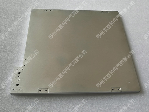 Laser Optical Fiber Water Cooling Plate