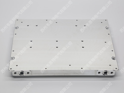 Water Cooling Plate of Electric Vehicle
